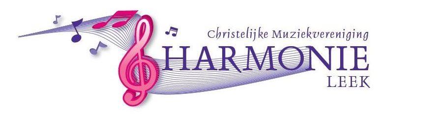 CMV Harmonie Leek